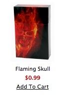 flamingskull